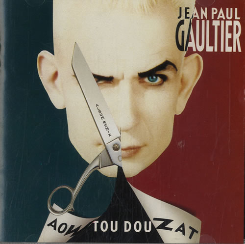 Jean+Paul+Gaultier+-+Aow+Tou+Dou+Zat+-+CD+ALBUM-243986