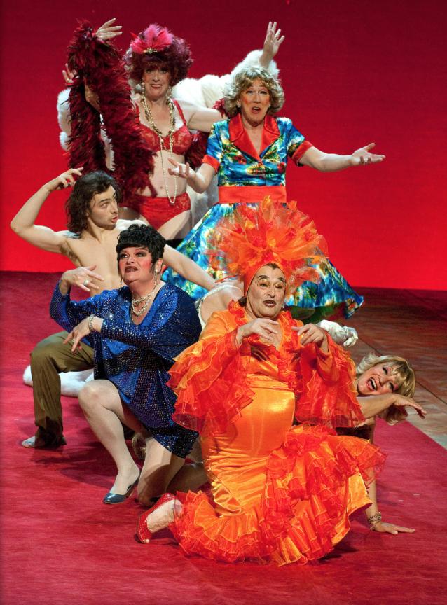GARDENIA - Before the last curtain falls 3